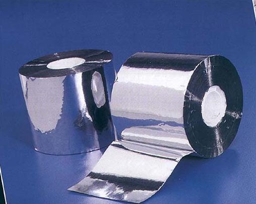 ALUJET Polytape - hliníková samolepící páska