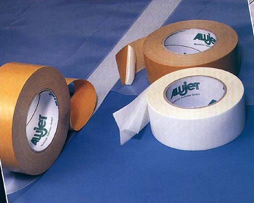 ALUJET L Super - PE oboustranně lepící páska